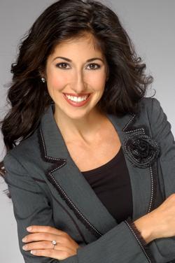 Megan Chicone